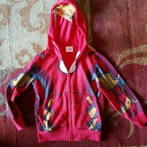 Other - Iron man KIDS size XS S fits 4-6